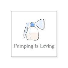 pumping.png Sticker