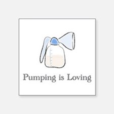 pumping.png Sticker