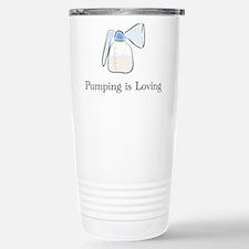 pumping.png Travel Mug