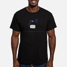pumping.png T-Shirt