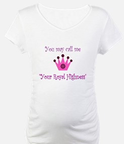 Your Royal Highness Shirt
