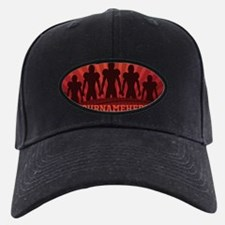 Personalized American Football Baseball Hat