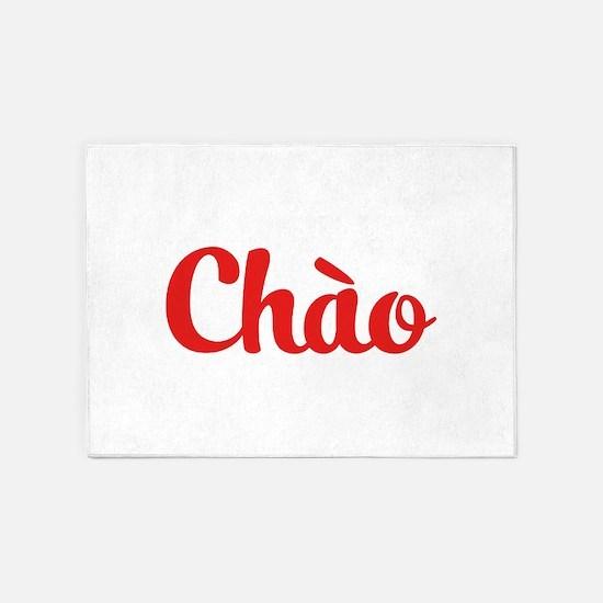 Chao / Hello ~ Vietnam / Vietnamese / Tieng Viet 5