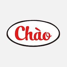 Chao / Hello ~ Vietnam / Vietnamese / Tieng Viet P