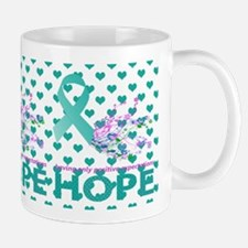 Hope for PCOS Mugs