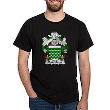 Barcelona Family Crest T-Shirt