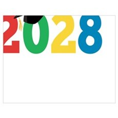 Class of 2028 Poster