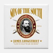 Longstreet (SOTS2) Tile Coaster