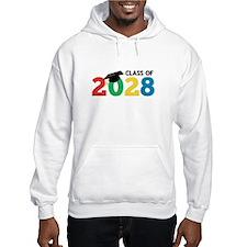 Class of 2028 Hoodie