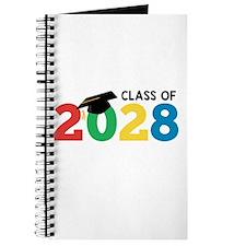 Class of 2028 Journal