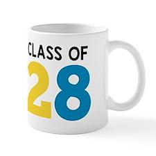 Class of 2028 Mugs