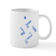 Zig zags Mugs