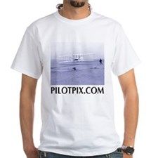 Wright Brothers First Flight Shirt