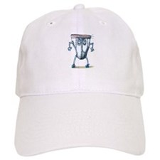 Mighty Tighty Whitey Baseball Cap