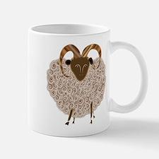 SHEEP.png Mugs