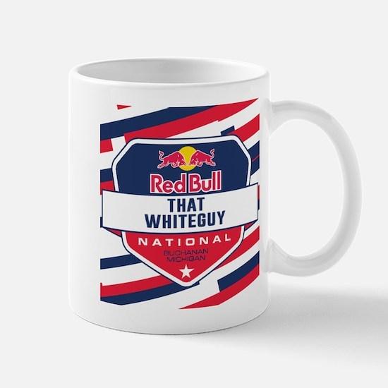 WhiteGuy's Logo Mugs