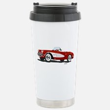 Hot Rod Red Travel Mug