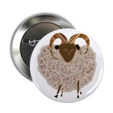 """SHEEP.png 2.25"""" Button (10 pack)"""