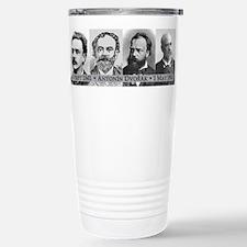 Antonin Dvorak Travel Mug