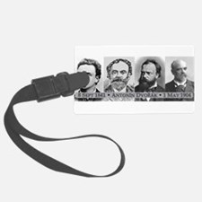 Antonin Dvorak Luggage Tag
