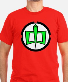 Greenest American Hero T-Shirt