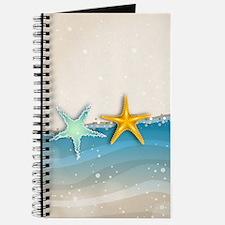Starfish and Sand Journal