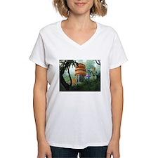Cute Robots Shirt