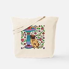 Cute Mary ogle Tote Bag