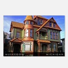 The Hume House Muskegon PK of 8
