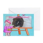 Mothers day cards (Pk of 10)