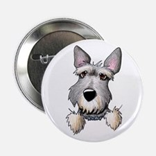 "Pocket Schnauzer 2.25"" Button"