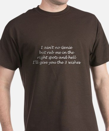 3 Wishes T-Shirt