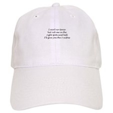 3 Wishes Baseball Cap