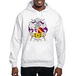 Bada Family Crest Hooded Sweatshirt
