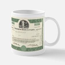 Philadelphia Electric Mug