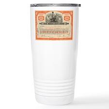 North American Edison Travel Mug