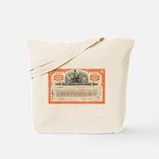 North American Edison Tote Bag