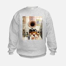 Vintage Sound Machine Sweatshirt