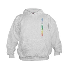 Central African Rep Hoodie