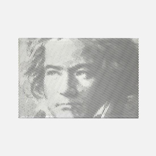 Beethoven Portrait Magnets