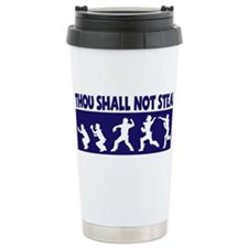 Cute Catcher Travel Mug