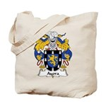 Ayora Family Crest  Tote Bag