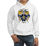 Ayora Family Crest Hooded Sweatshirt