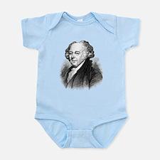 John Adams Body Suit