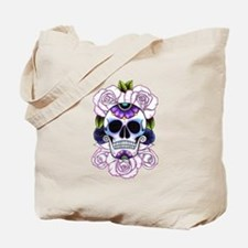 Unique Sugar skulls Tote Bag