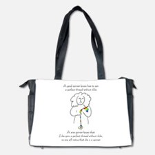 wise spinner.png Diaper Bag