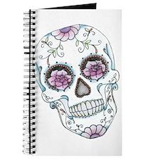 Sugar Skull Journal
