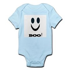 HALLOWEEN - BOO! Body Suit