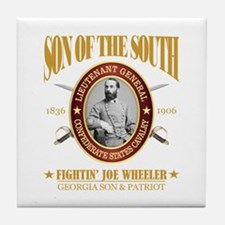 Wheeler (SOTS2) Tile Coaster