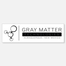 Gray Matter Technologies - Breaking Bumper Bumper Bumper Sticker